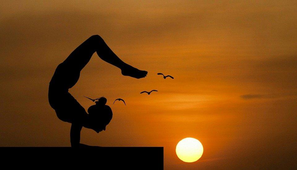 Notre ancrage dépend de l'équilibre entre gravité et pressions